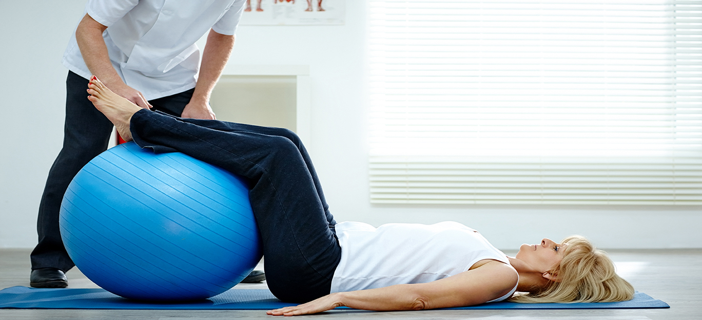 Physical Therapy program by San Diego Chiropractic Group