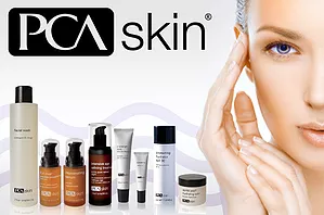 PCA products treats skin conditions holistically, with products combining the newest and most efficacious, proven ingredients
