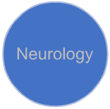 Neurology, treatment of nervous system.